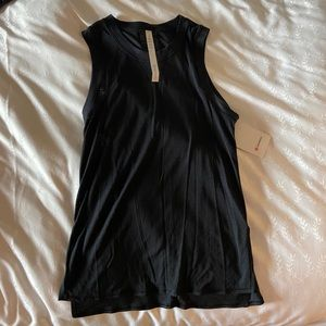 BRAND NEW LULULEMON Uncovered Tall Tank